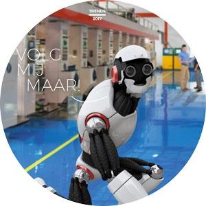 Trends 2017: robotisering en automatisering